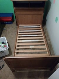 Crib/toddler bed  Bloomington, 61704