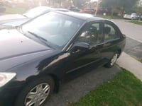 2004 civic 5 speed manual Barrie, L4N 7R9