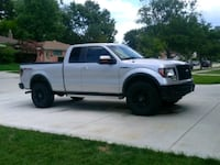 2011 Ford F-150 Saint CLR SHORES