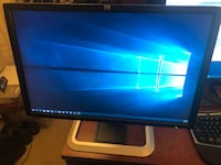 "HP 24"" IPS 1200p Monitor Mission"