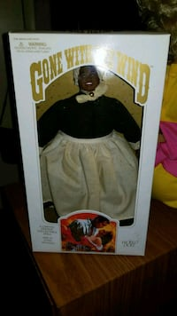 Mammy Gone with the Wind Antique doll Gastonia, 28054