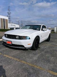 2010 Ford Mustang GT Houston