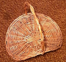Baskets, magazine rack and more,