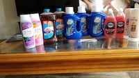 Cleaning products/personal  items for sale  Lake Worth, 33461