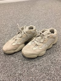 YEEZY 500 size 11 negotiable Whitby, L1N 9S9