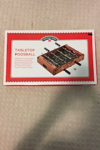 Table top football King George, 22485