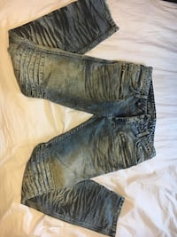 Robin jeans size 32 and 34 $300 each  Surrey, V3S 0X3