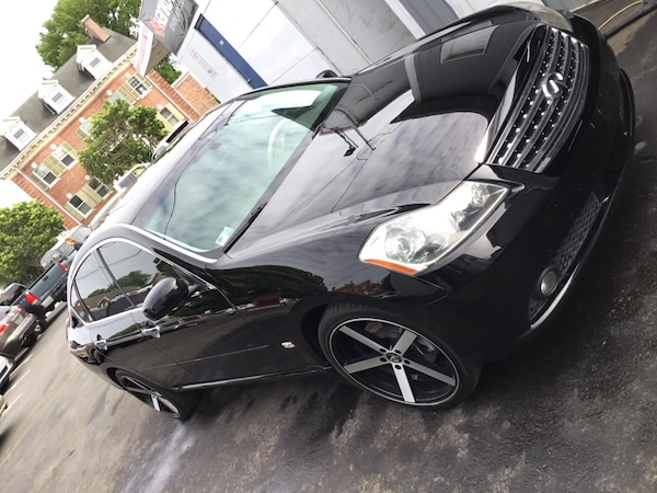 Infiniti -M35x ALL WHEEL DRIVE *Fully loaded* 136,400 miles
