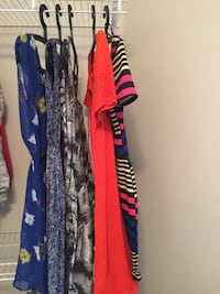 long and short dresses (all for $60) Edmonton, T6M 0T1