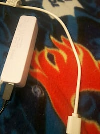 Charge your phone anywhere/power bank Edmonton, T5T 2C9