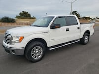 2012 Ford F-150 4WD SuperCrew XLT 94K Miles - CLEAN CARFAX! Norfolk, 23518