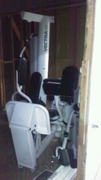 Vectra all in one exercise machine Victorville, 92392