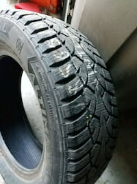 185/65r14 winter tire. only have 1 for 20 Newmarket, L3Y 7T6