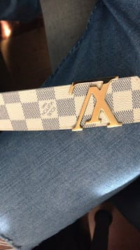 Louis Vuitton  belt  Brampton, L6T