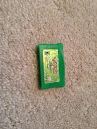 Pokemon leaf green leafgreen gba game boy advance video game Nintendo game Sykesville, 21784