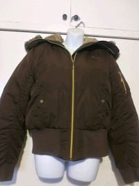 Junior Southpole Jacket Guadalupe, 93434