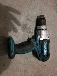 Makita LXT drill(only)