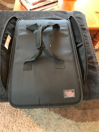 Pampered chef stone carrier. Like new  Tucson, 85741