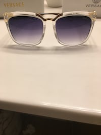 Versace Men Sunglasses Bowie