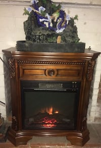 Electric Fireplace Whittier, 90602