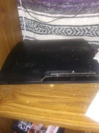 Older Ps3 with new gta 5 game no controller