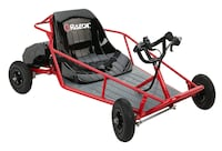 Razor Electric-Powered Off-Road Dune Buggy| SKU# 62-132 Santa Ana
