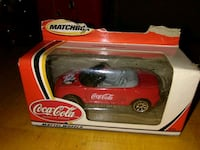 Various coca cola products sell as lot London, N5V 3P4