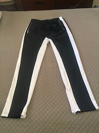 Power Track Pants