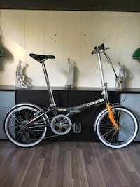 "Bici Conor Indie 20"" Madrid, 28041"
