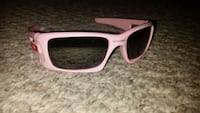 Pink oakley sunglasses  Red Deer, T4P 1R7