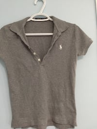gray Polo by Ralph Lauren polo shirt Mississauga, L5M 5K6