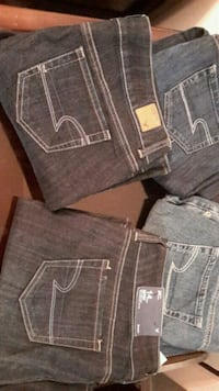 Jeans  Brownsville