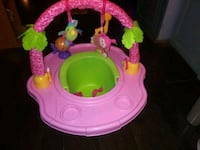 Baby seat with tray and toys  Oceano, 93445