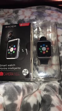 escape smart watch water resistant 21 applications Brampton, L6S 2N6