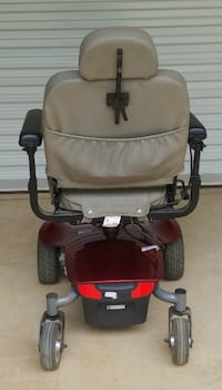 Jazzy Power Chair null