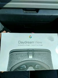 Daydream View VR Headset by Google Hamilton