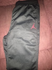 Brand new Jordan Joggers... Size XL in boys... Bought for my son didn't fit him Smyrna, 19977