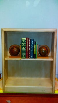 Small hand painted bookshelf Spring Hill, 37174