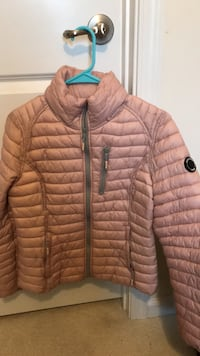 Náutica jacket for women size small gently used. Pet and smoke free home Clarksburg, 20876