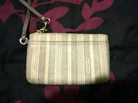 Coach wallet used once Gainesville, 30504
