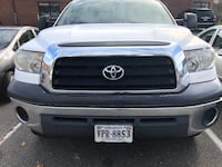 2007 Toyota Tundra 5.7 Auto SR5 Double Cab Long Bed Dumfries
