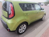 2015 Kia Soul with FULL WARRANTY  Tempe