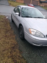 2004 Ford taurus Clean Title  Anchorage