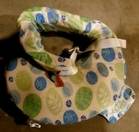 Boppy and Breast Friend Pillows with extra cases Eagan, 55122