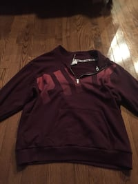 Burgundy pink sweater Dartmouth, B2V 2T7