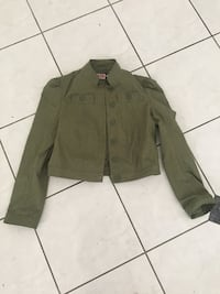 Juicy Couture Jacket Size M  null