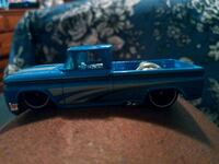 blue and black car scale model Temple Hills, 20748