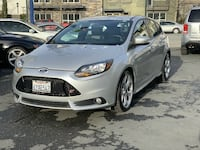 2013 Ford Focus HB ST2 1 Owner 37K Miles with Nav San Mateo, 94401