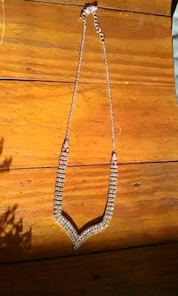 Dimond necklace Hyattsville, 20784