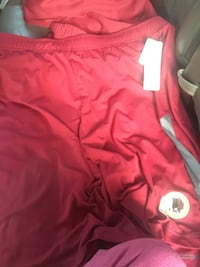 Brand new redskins attire different prices N different sizes  Hyattsville, 20785